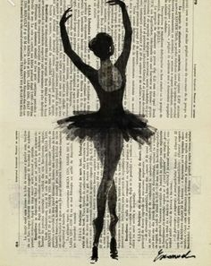 Taniec jak i wyrażanie uczuć mogą dojść do nas przez słowa .