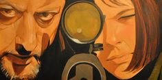 Leon by Phil Noto. What can you say? This is just awesome.