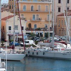 Umwerfend schön: La Maddalena #Sardinien #Sommer #Urlaub #Segeln