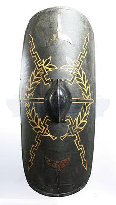 Shield of the Praetorian Guard