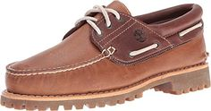 Timberland Men's Authentic 3 Eye Boat Brown Boat Shoe 10 E - Wide - http://buyonlinemakeup.com/timberland/10-e-wide-timberland-mens-50009-authentics-3-eye-5-5
