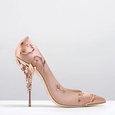 20 Most Wanted Wedding Shoes for Modern Brides!