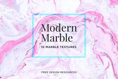 10 Free Modern Marble Textures                                                                                                                                                                                 More
