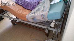 14 Meilleures Images Du Tableau Lit Médicalisé Hospital Bed Law