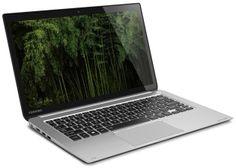 Toshiba KIRAbook, el MacBook Retina con Windows - MuyComputer