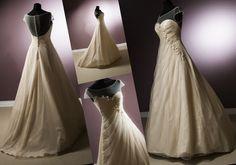 BOUQUET COLLECTION - Abiti da Sposa - Oreliete Spose