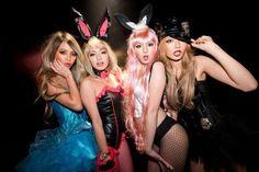 ageHa アゲハ コスプレ ハロウィン Halloween パーティー イベント