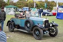 Alvis Car and Engineering Company - Wikipedia, the free encyclopedia