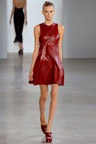 Calvin Klein Collection - Look #14