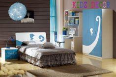 Blue Pendant Light, Pendant Lights, Light Shades, Lighting, Furniture, Home Decor, Decoration Home, Light Fixtures, Room Decor
