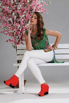 Marcatelli 2013 İlkbahar Yaz Ayakkabı Modelleri
