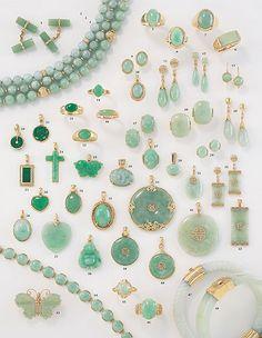 Jewerly diamond earrings stones Ideas for 2019 - Trend 2019 Jewelery Jade Earrings, Jade Jewelry, High Jewelry, Stone Earrings, Jewelry Box, Jewelry Bracelets, Diamond Earrings, Silver Jewelry, Jewelry Accessories