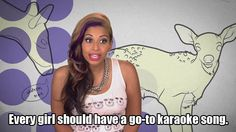 From Karaoke Politics To Anti-Homewrecking Sentiment, Here Are Tonight's Best 'Girl Code' Quips As Memes!
