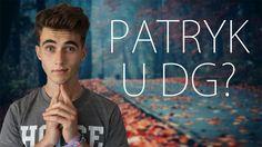 PATRYK U DGSHOWTV?