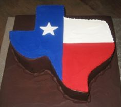 My fiance is from Texas. @Andrea White I think he'd love this! Or the tech logo perhaps :)