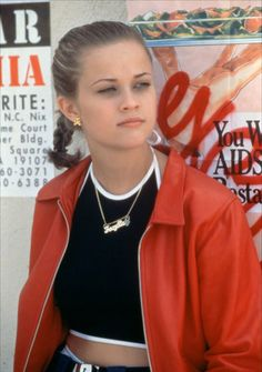 Reese Witherspoon - Freeway 1990's