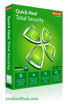 Quick Heal Total Security 2016 Crack & [License Key]