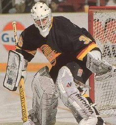 When Random NHL Goalies Get Large From Craig Anderson to Troy Gamble Craig Anderson, Hockey Games, Vancouver Canucks, National Hockey League, The Province, Good Ol, Troy, Nhl, Sports