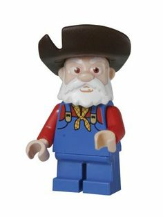 Black Friday 2014 Stinky Pete from LEGO Cyber Monday. Black Friday specials on the season most-wanted Christmas gifts. Lego Toy Story, Black Friday Specials, Lego Toys, Mother And Child, Creative Kids, Building Toys, Disney Movies, Legos, Christmas Gifts