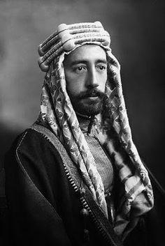 Feisal I, King of Iraq