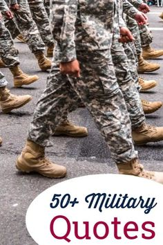 All-time BEST list of quotes for military service members and families on courage, bravery, gratitude, perseverance, patriotism and more. Military Girlfriend, Military Spouse, Military Service, Military Family Quotes, Military Humor, Motivational Military Quotes, Marine Corps Humor, Military Relationships, Patriotic Quotes