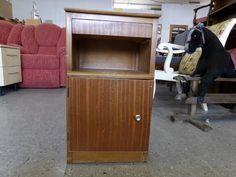 Small bedside cupboard ------------------- £10 (pc549)