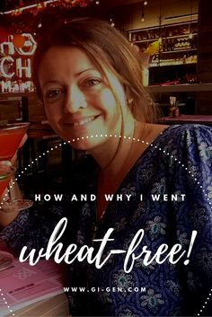How and why I stopped eating wheat and have maintained my weight loss. No wheat = no carb cravings, no wheat belly, no blood sugar spikes and no hassles.