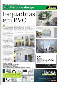 79° Jornal Bom Dia  - Esquadrias em PVC 01-03-13