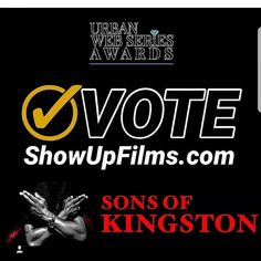 Voting is now open. Log on to www.Urbanwebseriesawards.com to vote daily . . URBAN WEB SERIES AWARDS 2018 Will be held at JAMAICA PERFORMING ARTS CENTER 153-10 JAMAICA AVE on  MARCH 17 2018 . . DRESS ATTIRE: BLACK TIE AFFAIR. NO EXCEPTIONS. YOU WILL NOT ENTER IF DRESS CODE IS NOT APPROPRIATE. . . .  Tickets are going quickly!! Get Your Tickets at www.urbanwebseriesawards.com/urban-web-series . . Congratulations to all of the series/films that are nominated your work deserves to be…