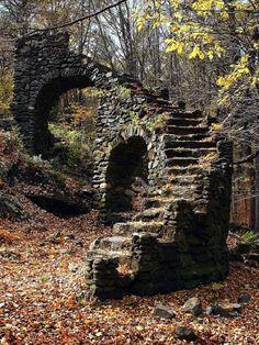 lugares abandonados mas bonitos del mundo - Buscar con Google