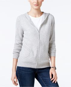 Charter Club Cashmere Cardigan...Crantini, Only at Macy's ...