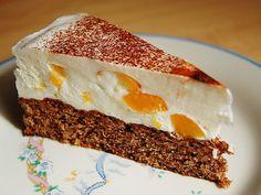 Topfen - Joghurt - Torte, ein schönes Rezept aus der Kategorie Torten. Bewertungen: 14. Durchschnitt: Ø 4,1.