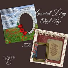http://ditzbitz.weebly.com/store/p865/Memorial_Day_PU_Quick_Pages.html