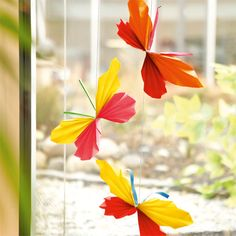 Summer decorating ideas to make - 20 creative home and garden decors