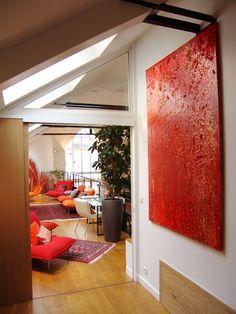 Loft Paris 2e - Etienne Marcel