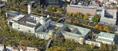 Deutsches Museum Science and Technology museum