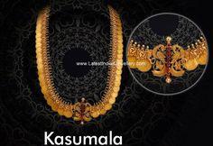 Classic Kasumalai Necklace