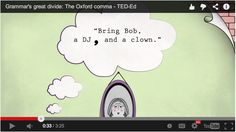 Excellent TED Ed Talks to Improve Students Writing ~ Educational Technology and Mobile Learning
