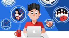 Video Explainer for Invite Manager app.