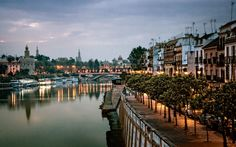 Impromptu flamenco dancing, tapas bars, long walks along the canal: Seville, Spain remains one of the most historical and romantic cities in Spain, and perhaps in all of Europe.