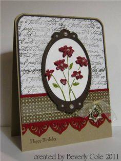 JUNE VLV - Week 2 by beestamper - Cards and Paper Crafts at Splitcoaststampers