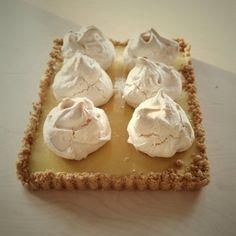 // Lemon Meringue « Nook Eatery by leila