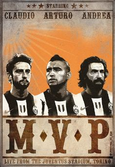 MVP Forza Juve