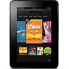 Do you want to get Kindle Fire HD 7″ with best price? Don't miss the best deals in this time.! We offer the newest coupon for Samsung Galaxy S4. You will buy this Kindle Fire with cheapest price and get free shipping by Amazon. Visit http://cheapkindlefiredeals24h.com/amazon-kindle-fire-hd-7-deals-coupons-and-promo-codes/ For the Newest deals and coupons
