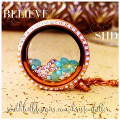 #Rosegold and #aqua are just stunning together.  Love the #infinity charm! #southhilldesigns