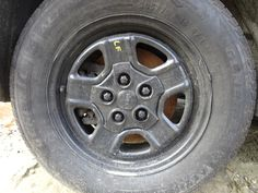 WHEEL 2013 Jeep Patriot, Jeep Parts For Sale, Oem Wheels, Wheels For Sale, Used Parts, New England, Trucks, Vehicles, Truck