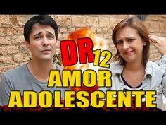 AMOR ADOLESCENTE DR 12