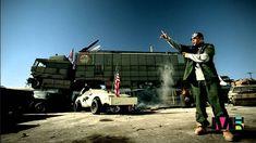 Daddy Yankee Rompe HD