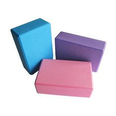 Find More Yoga Blocks Information about 1pcs Yoga Blocks/Bricks Blue Purple Pink EVA Bricks 22.9*15.2*7.6 cm 140K10R8Y,High Quality eva pink,China eva insole Suppliers, Cheap brick cutter from vkontakte on Aliexpress.com