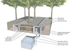 After a recent visit, <em>AN</em>examines how the highly engineered plaza will function.